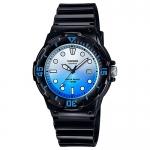 นาฬิกา Casio STANDARD Analog-Ladies' รุ่น LRW-200H-2EV ของแท้ รับประกัน 1 ปี