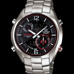 นาฬิกา คาสิโอ Casio EDIFICE ANALOG-DIGITAL รุ่น ERA-100D-1A4V