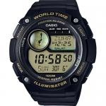 นาฬิกา คาสิโอ Casio ISLAMIC นาฬิกาอิสลามสำหรับการละหมาด รุ่น CPA-100-9AV ของแท้ รับประกัน1ปี