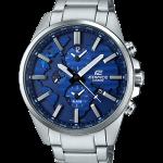 นาฬิกา Casio EDIFICE MULTI-HAND รุ่น ETD-300D-2AV ของแท้ รับประกัน 1 ปี