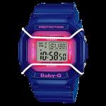 นาฬิกา Casio Baby-G BGD-501FS Vivid Fashion color series รุ่น BGD-501FS-2 ของแท้ รับประกัน1ปี