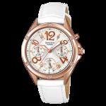 นาฬิกา คาสิโอ Casio SHEEN MULTI-HAND รุ่น SHE-3031G-7A