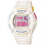 นาฬิกา คาสิโอ Casio Baby-G 200-meter water resistance รุ่น BGD-120P-7A
