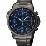 นาฬิกา SEIKO Solar Chronograph รุ่น SSC079P1