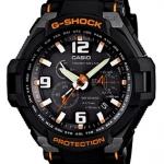 นาฬิกา คาสิโอ Casio G-Shock GRAVITY DEFIER รุ่น G-1400-1A