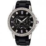 นาฬิกา คาสิโอ Casio SHEEN MULTI-HAND รุ่น SHE-3023-1A