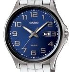 นาฬิกา คาสิโอ Casio STANDARD Analog'men รุ่น MTP-1319BD-2A
