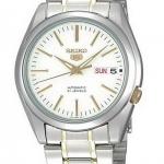 นาฬิกาข้อมือ SEIKO 5 Automatic รุ่น SNKL47K1