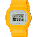 นาฬิกา Casio G-Shock Limited DW-5600CU Military Calm & Clean color series รุ่น DW-5600CU-9 ของแท้ รับประกัน1ปี