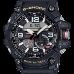 นาฬิกา Casio G-Shock MUDMASTER Twin Sensor รุ่น GG-1000-1A ของแท้ รับประกัน1ปี