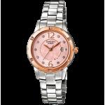 นาฬิกา คาสิโอ Casio SHEEN 3-HAND ANALOG รุ่น SHE-4021SG-4A