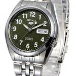 นาฬิกาข้อมือ SEIKO 5 Automatic รุ่น SNK379K1