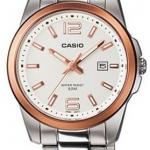 นาฬิกา คาสิโอ Casio STANDARD Analog'women รุ่น LTP-1296D-7A