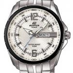 นาฬิกา คาสิโอ Casio EDIFICE 3-HAND ANALOG รุ่น EF-131D-7A