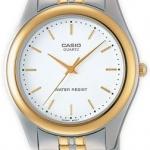 นาฬิกา คาสิโอ Casio 10 YEAR BATTERY รุ่น MTP-1129G-7A