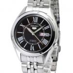 นาฬิกาข้อมือ SEIKO 5 Automatic รุ่น SNKL33K1
