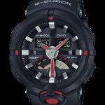 นาฬิกา Casio G-Shock Standard ANALOG-DIGITAL รุ่น GA-500-1A4 ของแท้ รับประกัน1ปี