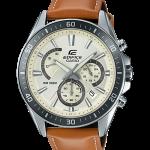 นาฬิกา Casio EDIFICE Chronograph รุ่น EFR-552L-7AV ของแท้ รับประกัน 1 ปี