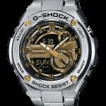 นาฬิกา Casio G-Shock G-STEEL series รุ่น GST-210D-9A ของแท้ รับประกัน 1 ปี