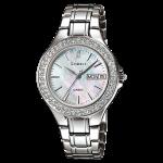 นาฬิกา คาสิโอ Casio SHEEN 3-HAND ANALOG รุ่น SHE-4800D-7A