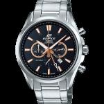 นาฬิกา Casio EDIFICE Chronograph รุ่น EFB-504JD-1A9 (Made in Japan) ของแท้ รับประกัน 1 ปี