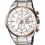 นาฬิกา คาสิโอ Casio EDIFICE CHRONOGRAPH รุ่น EFR-503D-7A5V