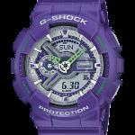 นาฬิกา คาสิโอ Casio G-Shock Limited Dusty Neon Series รุ่น GA-110DN-6A