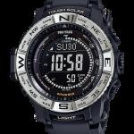 นาฬิกา Casio PRO TREK General Purpose Line รุ่น PRW-3510-1 ของแท้ รับประกัน1ปี