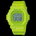 นาฬิกา คาสิโอ Casio Baby-G Standard DIGITAL รุ่น BG-5606-3