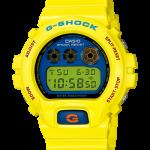 นาฬิกา คาสิโอ Casio G-Shock Limited model รุ่น DW-6900PL-9 (หายากมาก)