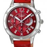 นาฬิกา คาสิโอ Casio SHEEN CHRONOGRAPH รุ่น SHE-5017L-4A