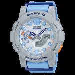 นาฬิกา Casio Baby-G Standard ANALOG-DIGITAL รุ่น BGA-185-2A ของแท้ รับประกัน1ปี