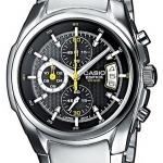 นาฬิกา คาสิโอ Casio EDIFICE CHRONOGRAPH รุ่น EF-512D-1A