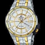 นาฬิกา Casio EDIFICE 3-HAND ANALOG รุ่น EFR-106SG-7A9V ของแท้ รับประกัน 1 ปี
