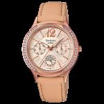 นาฬิกา คาสิโอ Casio SHEEN MULTI-HAND รุ่น SHE-3030GL-9A