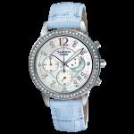 นาฬิกา คาสิโอ Casio SHEEN CHRONOGRAPH รุ่น SHE-5018L-2A