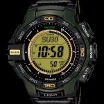 นาฬิกา คาสิโอ Casio PRO TREK รุ่น PRG-270B-3