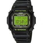 นาฬิกา คาสิโอ Casio G-Shock Solar Powered รุ่น G-5600B-1 rare item (หายากมาก)