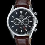 นาฬิกา Casio EDIFICE Chronograph รุ่น EFB-504JL-1A (Made in Japan) ของแท้ รับประกัน 1 ปี