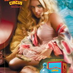 Britney Spears Circus Fantasy EDP 100 ml มีกล่อง+ซีล
