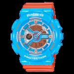นาฬิกา Casio Baby-G Standard ANALOG-DIGITAL Neo Color series รุ่น BA-110NC-2A ของแท้ รับประกัน1ปี