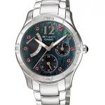 นาฬิกา คาสิโอ Casio SHEEN MULTI-HAND รุ่น SHN-3016DP-1A