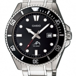 นาฬิกา คาสิโอ Casio DURO 200 รุ่น MDV-106D-1A1