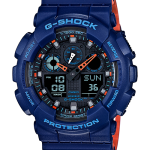นาฬิกา Casio G-Shock Limited Layered Color series รุ่น GA-100L-2A (Optimus Prime 2) ของแท้ รับประกัน1ปี