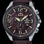 นาฬิกา Casio EDIFICE CHRONOGRAPH รุ่น EFR-555BL-5AV ของแท้ รับประกัน 1 ปี