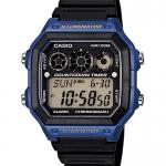 นาฬิกา คาสิโอ Casio 10 YEAR BATTERY รุ่น AE-1300WH-2AV