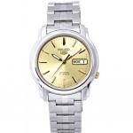นาฬิกาข้อมือ SEIKO 5 Automatic รุ่น SNKK69K1