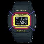 นาฬิกา คาสิโอ Casio Baby-G 200-meter water resistance รุ่น BGD-501-1B