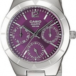 นาฬิกา คาสิโอ Casio STANDARD Analog'women รุ่น LTP-2069D-6A