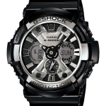 นาฬิกา คาสิโอ Casio G-Shock BW Series Standard Analog-digital Limited model รุ่น GA-200BW-1ADR